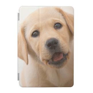 Golden Labrador Puppy iPad Mini Cover