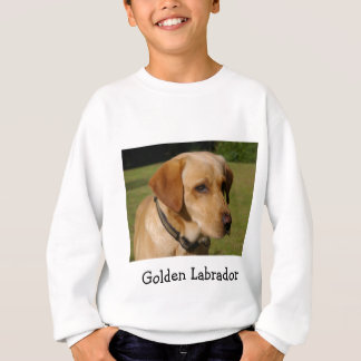 Golden Labrador Sweatshirt