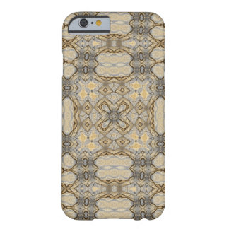 Golden lace | Arabian ornament Barely There iPhone 6 Case