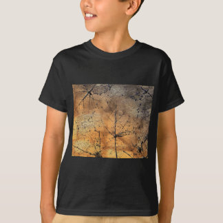 Golden Leaves Products.. T-Shirt
