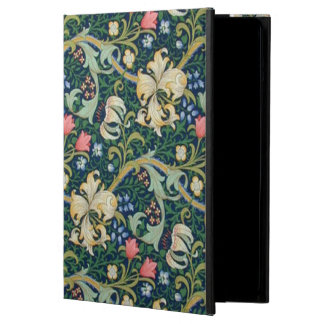 Golden Lilies iPad Air Powis Cover