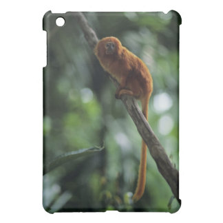 Golden lion tamarin (Leontopithecus rosalia) Case For The iPad Mini