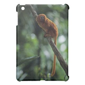 Golden lion tamarin (Leontopithecus rosalia) Case For The iPad Mini