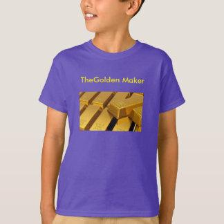 Golden Maker T-Shirt