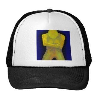 Golden Man Cap