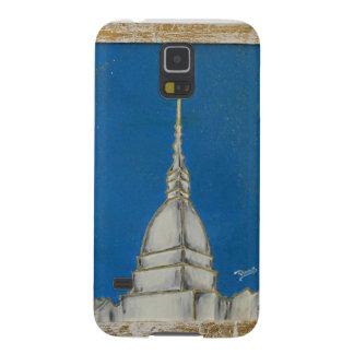 Golden Mole Case For Galaxy S5
