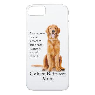 Golden Mom Smartphone Case
