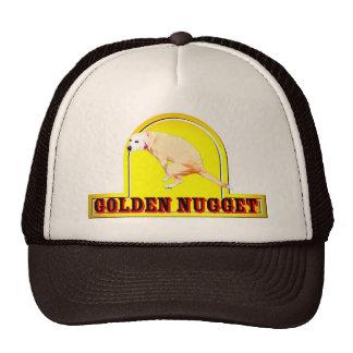 Golden Nugget Cap