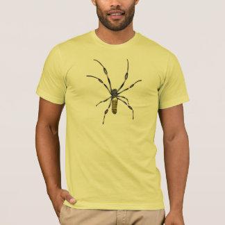 Golden Orb Spider T-Shirt