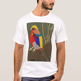 Golden Pheasant T-Shirt