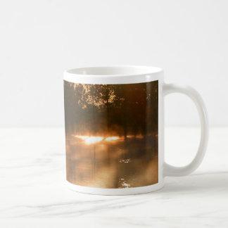 Golden Pond Coffee Mug