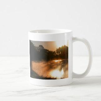 Golden Pond Mugs