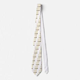 Golden Prize Tie