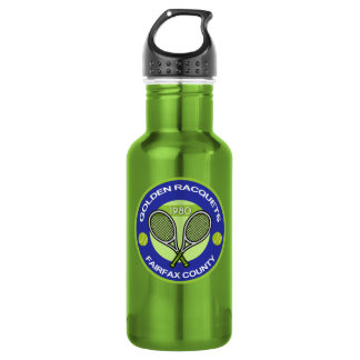 Golden Racquets Sports Bottle 532 Ml Water Bottle