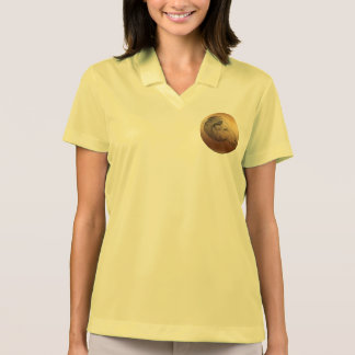 Golden Ram Chinese New Year of the Sheep 2015 Polos