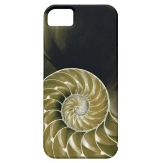 Golden ratio-Mate Barely There iPhone 5/5S Case