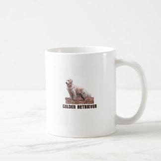 Golden Retreiver Mugs
