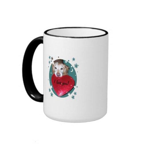 Golden Retreiver Mug