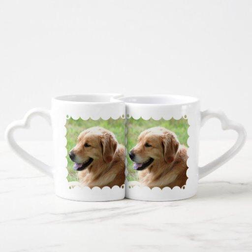 golden-retriever-33 lovers mug sets