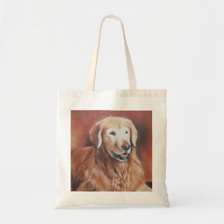 Golden Retriever Bag