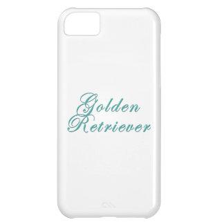 Golden Retriever iPhone 5C Cover