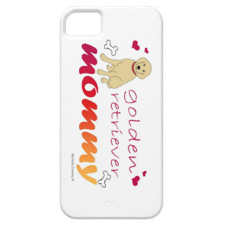 golden retriever cover for iPhone 5/5S