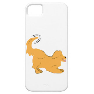 Golden Retriever iPhone 5/5S Case