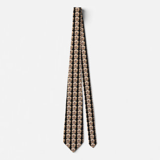 Golden Retriever Customizable Tie