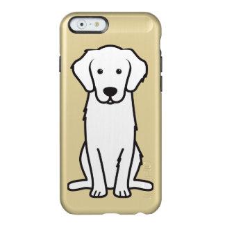 Golden Retriever Dog Cartoon Incipio Feather® Shine iPhone 6 Case