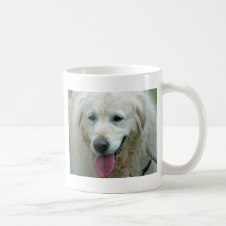 Golden Retriever Dog Mug