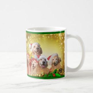 Golden Retriever Glenview Mug