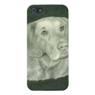 Golden Retriever I Phone Case Cover For iPhone 5/5S