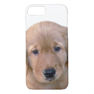Golden Retriever iPhone 7 Case