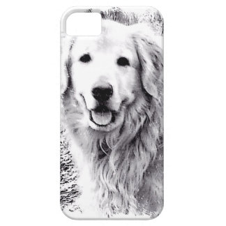 Golden Retriever iPhone Case iPhone 5 Cover