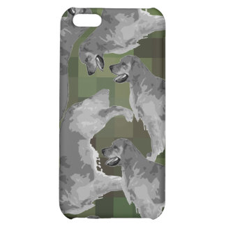 golden retriever case for iPhone 5C