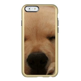 Golden Retriever Incipio Feather® Shine iPhone 6 Case