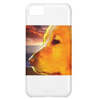 Golden Retriever iPhone Case iPhone 5C Cover
