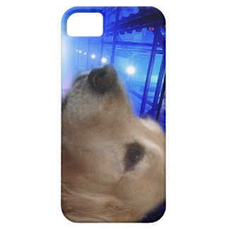 Golden Retriever iPhone Case Case For The iPhone 5