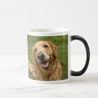 Golden Retriever Mam ♪ Magic Mug