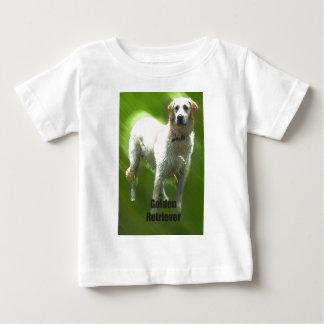 Golden Retriever Marley breed T Shirts