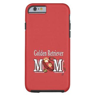 Golden Retriever Mom Gifts Tough iPhone 6 Case