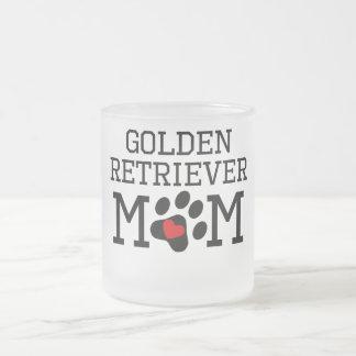 Golden Retriever Mom Coffee Mug