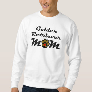 Golden Retriever Mom Sweatshirt