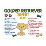 Golden Retriever Property Laws 4