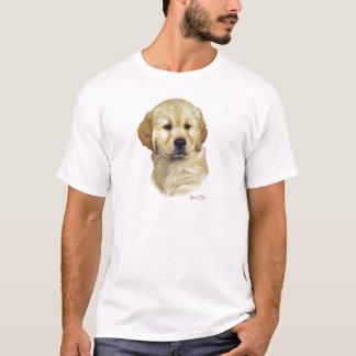 Golden Retriever Pup T-Shirt