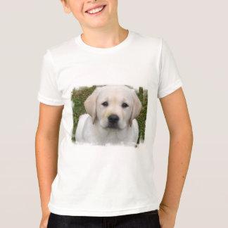 Golden Retriever Puppy Children's T-Shirt