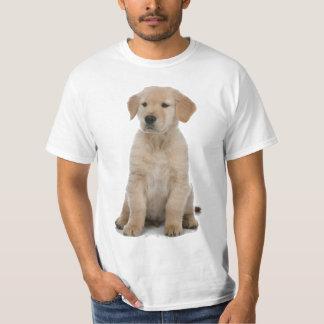 Golden Retriever Puppy T-Shirt