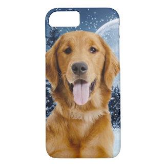 Golden Retriever Smartphone Case