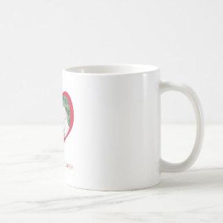 Golden Retrievers are Lovers!  Valentine's Day Mug