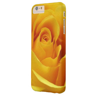 Golden Rose - iPhone 6 Plus Barely There iPhone 6 Plus Case